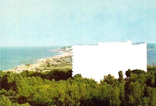 Grand Hotel Europa Alex Urso