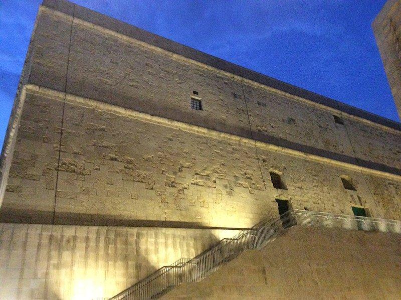 Malta's theatre history