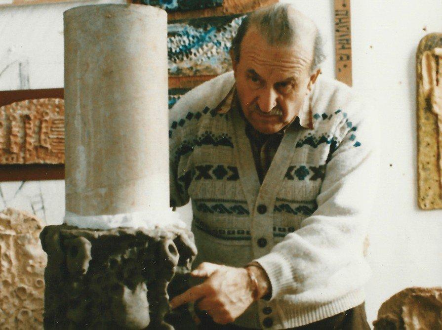 Gabriel Caruana Hoss il Hsejjez