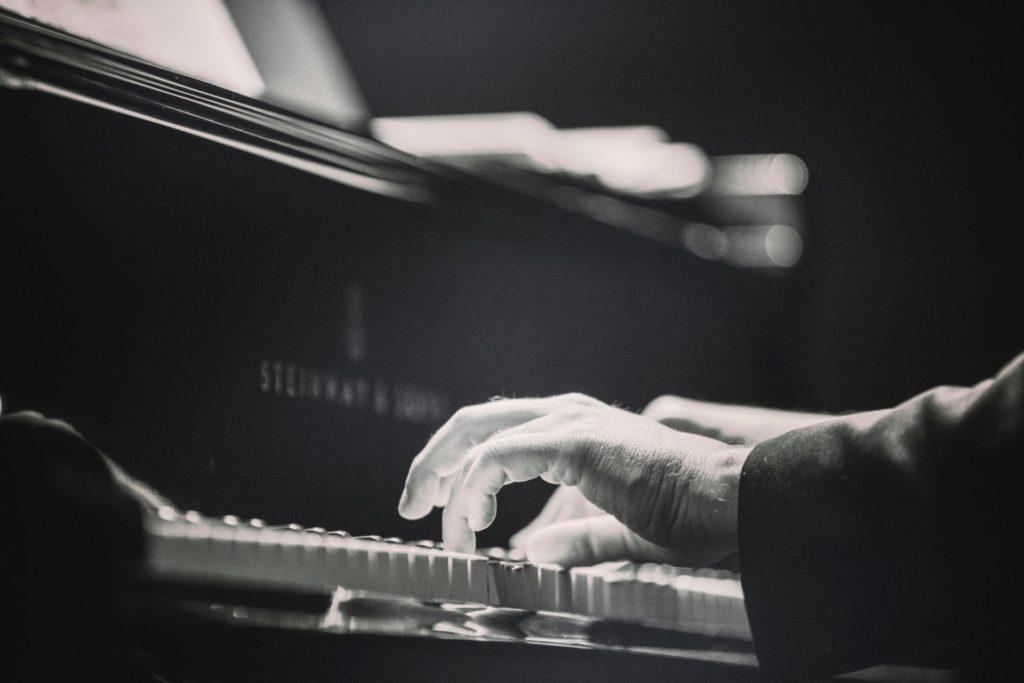 Alex Vella Gregory Sacred Sonata