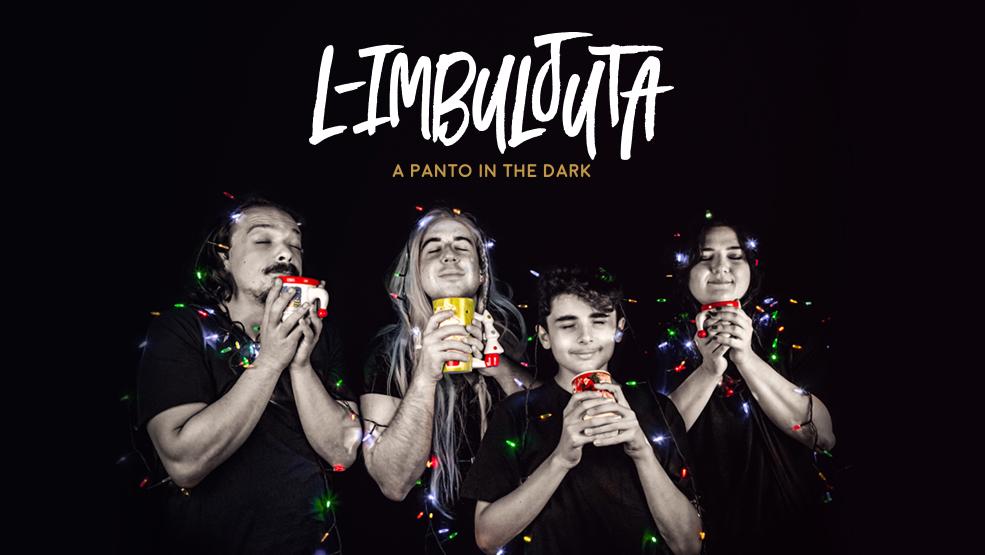panto in the dark
