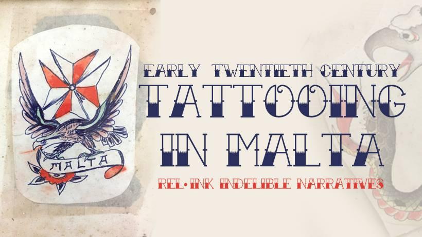 tattoo malta