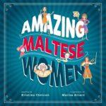 Amazing Maltese Women