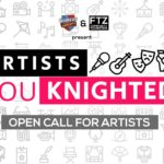 Artists YouKnighted