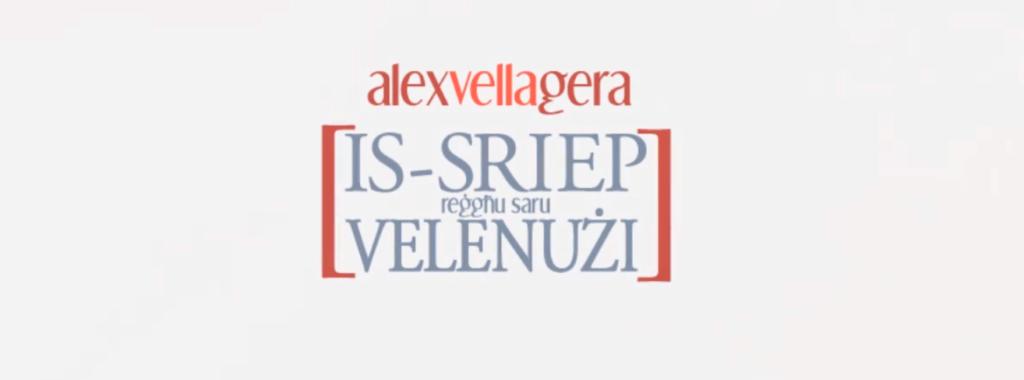 Sriep Reġgħu Saru Velenużi