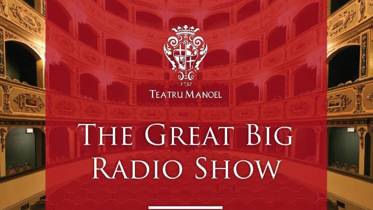 MADC The Great Big Radio Show