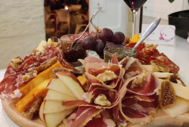 L'Enoteca Wine-Bar
