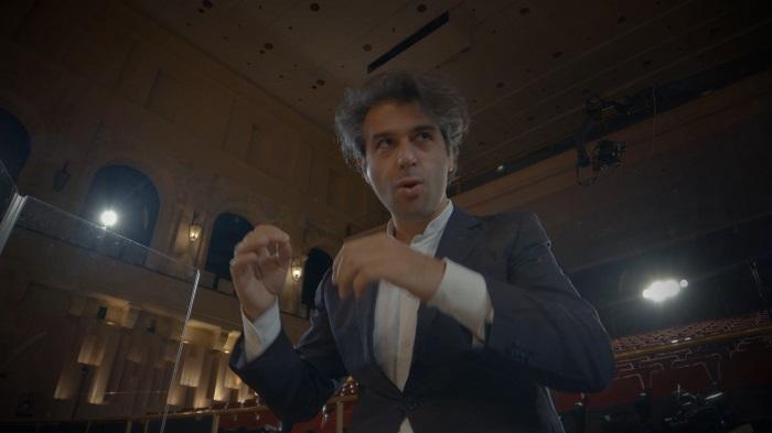 Coriolan Overture Malta Philharmonic Orchestra
