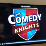 Comedy Knights