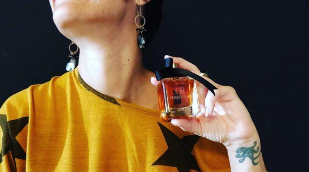 Charles & Ron Perfume